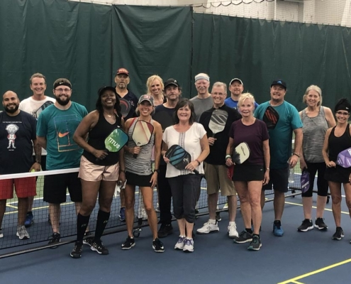 Lubbock Pickleball